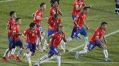 Argentina ko, la Coppa America è del Cile - Tuttosport