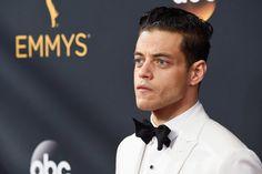 Rami Malek aux Emmy Awards 2016
