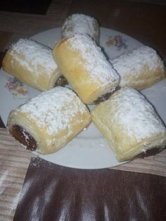 See related links to what you are looking for. Hungarian Desserts, Hungarian Recipes, Cookie Recipes, Dessert Recipes, Cheesecake Desserts, Food Goals, Snacks, Foods To Eat, Sweet And Salty