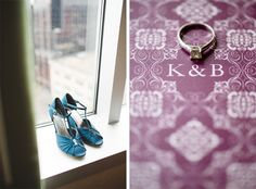 Kassie + Bahige | Aster and Olive Photography