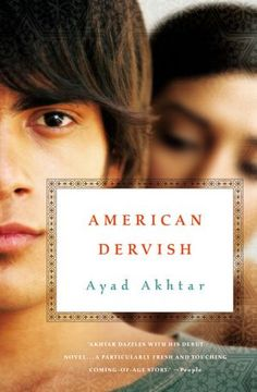 American Dervish - Hayat Shah is a young American in love for the first time. His normal life of school, baseball, and video games had previously been distinguished only by his Pakistani heritage and by the frequent chill between his parents, who fight over things he is too young to understand. Then Mina arrives, and everything changes.