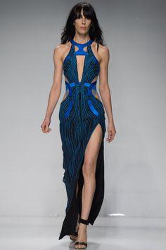 Atelier Versace | Haute Couture | Spring 2016