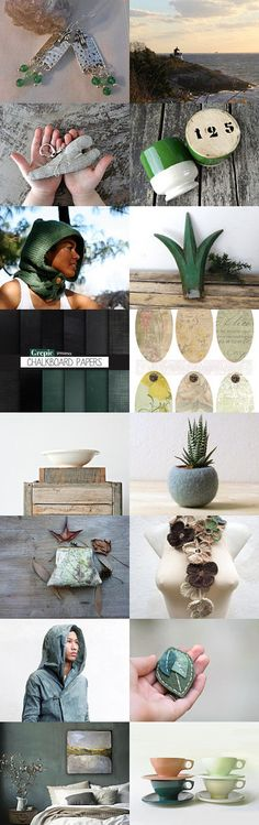 Misty Thursday by Rose Baker on Etsy--Pinned with TreasuryPin.com