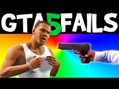 GTA 5 FAILS – EP. 5 (Funny moments compilation GTA 5) - See the video : http://www.onbrowser.gr/gta-5-fails-ep-5-funny-moments-compilation-gta-5/