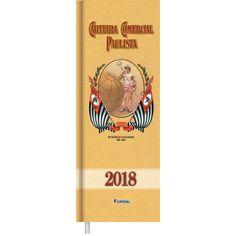 Agenda Foroni 2018 Paulista