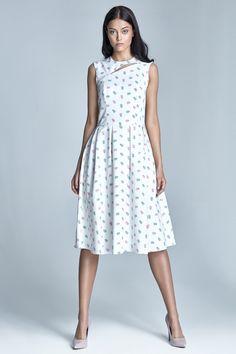 Krásne štýlové šaty v znamení elegancie a tvojich romantických dievčenských…