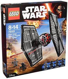 günstig kaufen LEGO StarWars First Order Special Forces TIE Fighter 75101