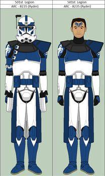 1392 Best Clone Trooper Armor images in 2019 | Clone trooper