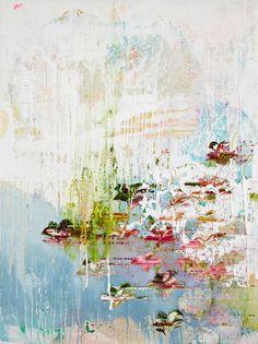 Passion 1 - Original Works  - Jessica Zoob - British Contemporary Artist