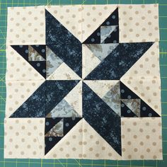 Stitchin with Peg: 2014 Designer Mystery Block of the Month