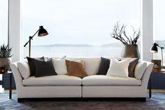 Stue - sofa, farger