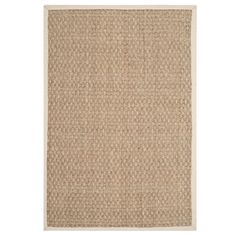 Alcott Hill Catherine Hand-Woven Natural Area Rug & Reviews | Wayfair
