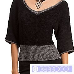 """Persephone"" Knitted Ladies' Pullover by Berroco - FREE Knitting Pattern - Planet Purl"
