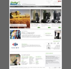 Polly Boot Web Design, Boots, Crotch Boots, Design Web, Heeled Boots, Shoe Boot, Website Designs, Site Design
