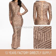 Cheap Sequin Gold Dress, find Sequin Gold Dress deals on line at ...