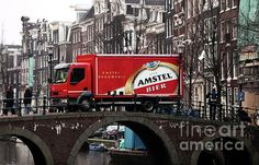 Amstel Bier by John Rizzuto - Amstel Bier Photograph - Amstel Bier Fine Art Prints and Posters for Sale