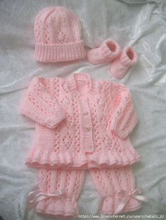Crochet P[Aterns,Pune Dore Pe Rvajza,Pun - Diy Crafts - maallure Baby Cardigan Knitting Pattern Free, Baby Sweater Patterns, Baby Knitting Patterns, Knitting Designs, Baby Patterns, Diy Crafts Knitting, Knitting For Kids, Hand Knitting, Knit Baby Dress