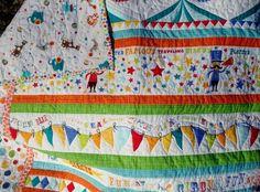 patchwork circus - Pesquisa Google