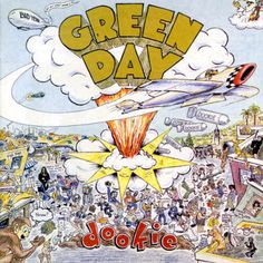Green Day 'Dookie' - 20 Pop Punk Albums Which Will Make You Nostalgic   Photos   NME.com