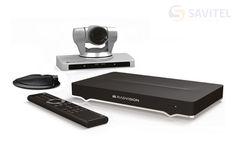 SCOPIA XT4200 cung cấp hình ảnh HD với hiệu suất cao, chuẩn H.264 tối ưu băng thông và H.264 SVC cho hình ảnh chất lượng cao ngay cả trong môi trường mạng băng thông thấp. SCOPIA XT4200 cung cấp hình ảnh full HD 720p/60fps kiểm soát tùy chọn iPad Multi http://savitel.com.vn/thiet-bi-nghe-nhin-av/hoi-nghi-truyen-hinh/scopia-xt4200.html