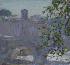 Roman morning