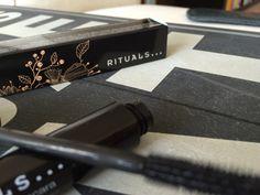 Rituals 3-in-1 miracle mascara