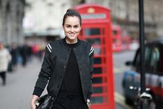 Style Scrapbook: Love the jacket