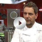 """Restauracja jurora """"Hell's Kitchen"""" Wojciecha Modesta Amaro jest miejscem konceptualnym, gdzie kuchnia łączy się ze sztuką. Według niego, żeby jednak stać się kreatorem sztuki kulinarnej, najpierw trzeba być odtwórcą."""