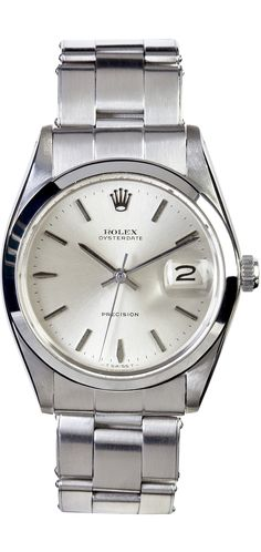 Rolex Vintage Oyster...exactly what i want