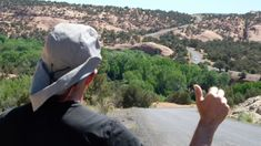 An impulsive solo road trip through red rock country detours into an unexpected sojourn. See spectacular Highway 12 and the Burr Trail road in Escalante Utah. Escalante Utah, Escalante National Monument, Grand Staircase, Wilderness, Acre, Trail, Road Trip, To Go, Hiking