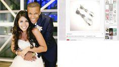 Planea en secreto boda soñada para su novia con ayuda de Pinterest