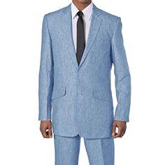 Milano Moda Homme Costume Ensembles 2 piššces HL612L Marques New York Milano Moda http://www.amazon.fr/dp/B00Q3X30MS/ref=cm_sw_r_pi_dp_9rTbvb0MFCHDH