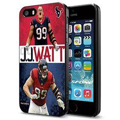 Houston Texans(J. J. Watt) NFLHard Case Iphone5 Case Cover WorldPhoneCase http://www.amazon.com/dp/B00VNO12Q8/ref=cm_sw_r_pi_dp_0sZpvb1WZVTY5