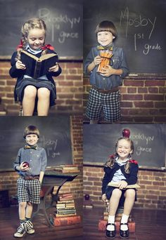 back to school pictures