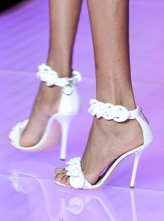 Chain Trend for Spring Summer 2013.  Versus  Spring Summer 2013.   #shoes   #trends