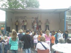 BS Stadsveld 2008 Dynamic Dance, Budgeting, Dancer, Dancers, Budget Organization