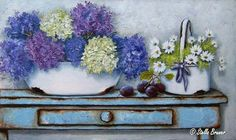 Gallery.ru / Фото #76 - Stella Bruwer - lada45dec