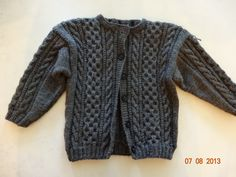 wool Pullover, Classic, Sweaters, Baby, Fashion, Derby, Moda, La Mode, Sweater