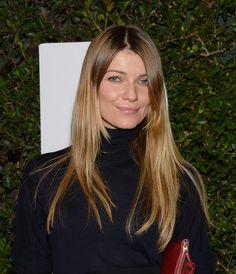 Ivana Milicevic Hair