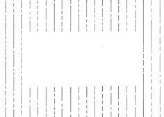 Lines, black. Critérium fin. © Noemie Devime