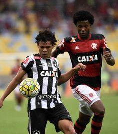 BotafogoDePrimeira: Sabores distintos: empate afasta Fla do topo, e Bo...