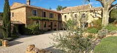 Le Clos Saint Saourde - Bed and Breakfast and Gite in Provence