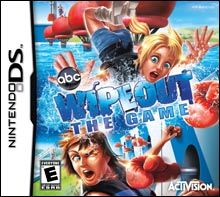 Wipeout the Game for Nintendo DS | GameStop