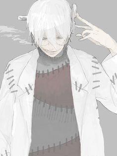 Stein - Soul Eater