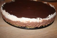 lchf lavkarbo kake dessert Chocolate, Lchf, Low Carb Recipes, Tiramisu, Sugar Free, Diabetes, Healthy Living, Cheesecake, Favorite Recipes