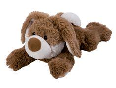 Unser flauschiges Langohr Nr. 2 : Der Warmies® Hase liegend mit weichem Fell ist ca. 30 cm lang und wiegt etwa 750 g. Von der Vorderpfote bis zur Hinterpfote spendet er angenehme Wärme und beruhigenden Lavendelduft. Schnell zu sich nach Hause holen, bevor er seine Pause beendet hat und weiterhoppelt. SHOP HIER: