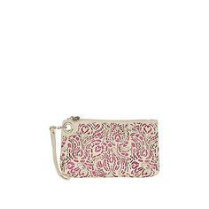 laser cut purse