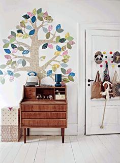 Scandinavian-Retro  www.mybiscoto.com