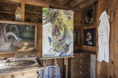 Mili Weber-House St. Moritz