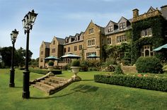 Beautiful Wedding Venues Across The UK South Lodge Hotel